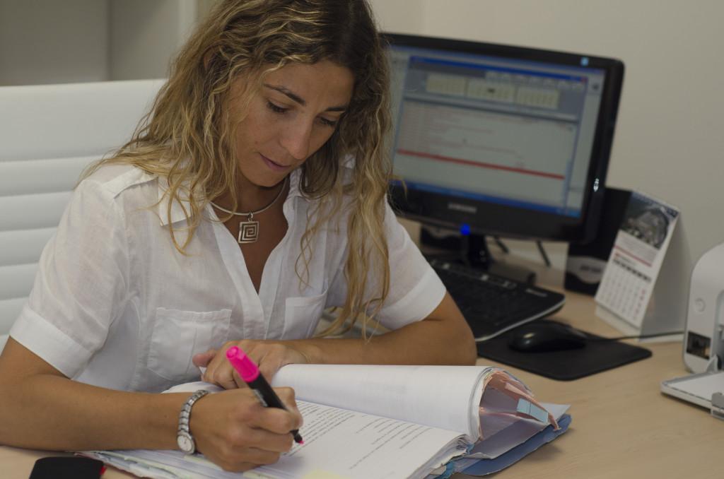 Carla Caire - Abogada